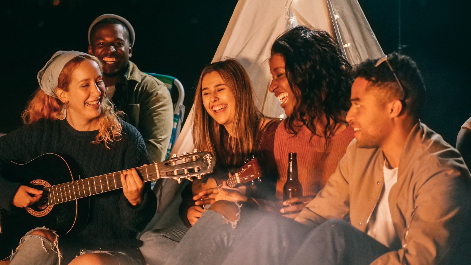 Illustration de l'article Redécouvrez vos amis à travers leurs chansons inavouables
