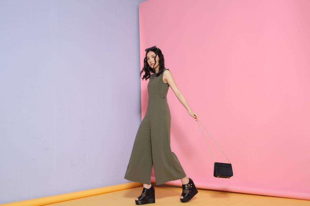 Illustration de l'article 10 challenges TikTok à faire entre amis fashion